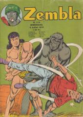 Zembla -110- Chasse aux contrebandiers