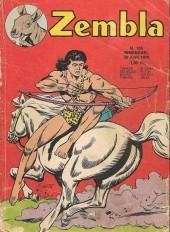 Zembla -105- Le mort qui ressuscite