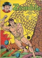 Zembla -97- Le crâne sacré