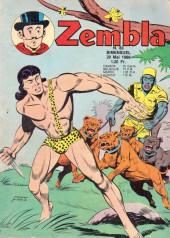 Zembla -83- Rendez-vous avec la mort