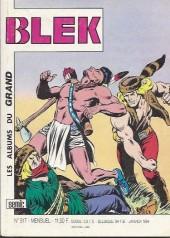 Blek (Les albums du Grand) -517- Numéro 517