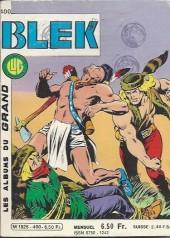 Blek (Les albums du Grand) -400- Numéro 400