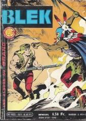 Blek (Les albums du Grand) -401- Numéro 401