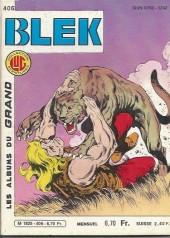 Blek (Les albums du Grand) -406- Numéro 406