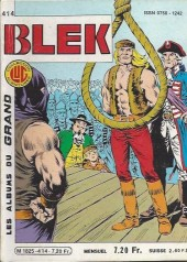 Blek (Les albums du Grand) -414- Numéro 414