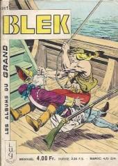 Blek (Les albums du Grand) -361- Numéro 361