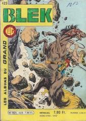 Blek (Les albums du Grand) -423- Numéro 423