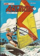 Antarès (Mon Journal) -79- Les pirates de Woboodan...