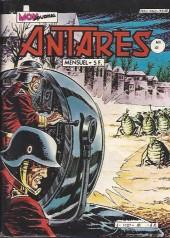 Antarès (Mon Journal) -41- La couronne du Maharajah