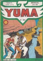 Yuma (1re série) -284-