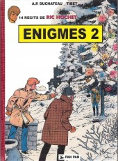 Ric Hochet -HS9- Enigmes 2