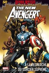 New Avengers (The) (Panini) -6- À la recherche du Sorcier Suprême