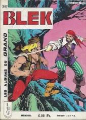 Blek (Les albums du Grand) -387- Numéro 387