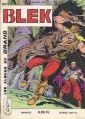 Blek (Les albums du Grand) -381- Numéro 381