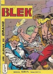 Blek (Les albums du Grand) -380- Numéro 380