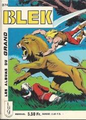 Blek (Les albums du Grand) -374- Numéro 374
