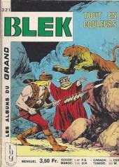 Blek (Les albums du Grand) -321- Numéro 321
