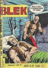 Blek (Les albums du Grand) -290- Numéro 290