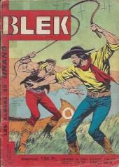 Blek (Les albums du Grand) -277- Numéro 277