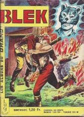 Blek (Les albums du Grand) -246- Numéro 246