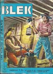 Blek (Les albums du Grand) -225- Numéro 225