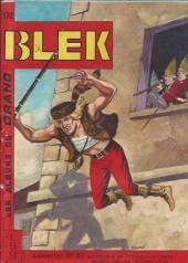 Blek (Les albums du Grand) -172- Numéro 172