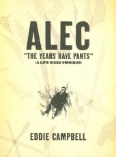 Alec: The Years have Pants (2009) -INT- The Years have Pants