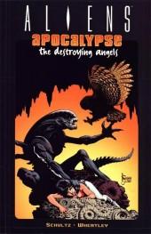 Aliens: Apocalypse - The destroying Angels (1999) -INT- Apocalypse - The destroying Angels