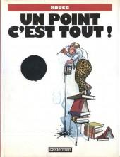 (AUT) Boucq -1- Un Point c'est tout !