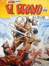 El Bravo (Mon Journal) -Rec26- Album N°26 (du N°76 au N°78)