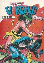 El Bravo (Mon Journal) -Rec24- Album n°24 (du n°70 au n°72)