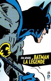 Batman La légende -1- Tome 1