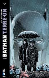 Batman Terre-Un -1- Tome 1