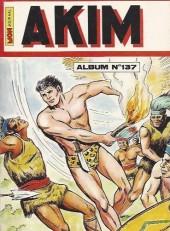 Akim (1re série) -REC137- Album N°137 (du n°669 au n°672)