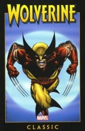 Wolverine (1988) -INT04- Wolverine Classic vol. 4