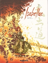 Isabellae -2- Une mer de cadavres