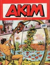 Akim (2e série) -Rec31- Album N°31 (du n°91 au n°93)