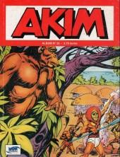 Akim (2e série) -Rec32- Album N°32 (du n°94 au n°96)