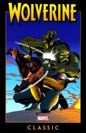 Wolverine (1988) -INT03- Wolverine Classic vol. 3
