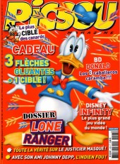 Picsou Magazine -493- Picsou Magazine n° 493