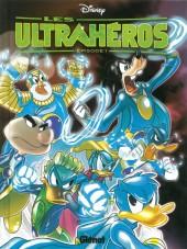 Les ultrahéros -1- Épisode 1
