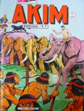 Akim (1re série) -534- Katr, l'intrigante