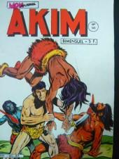 Akim (1re série) -541- Le château des mystères