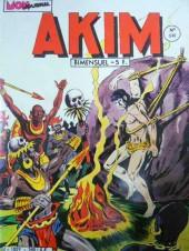 Akim (1re série) -540- La grotte au trésor