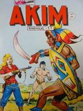 Akim (1re série) -547- La pierre philosophale