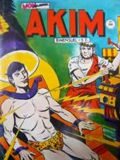 Akim (1re série) -554- La clairière du crâne