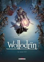 Wollodrïn -4- Le convoi 2/2