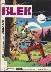 Blek (Les albums du Grand) -372- Numéro 372