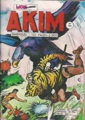 Akim (1re série) -406- Les gongs de la mort
