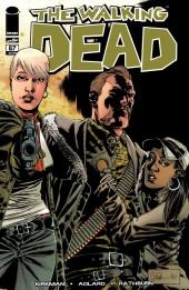 Walking Dead (The) (2003) -87- The Walking Dead #87